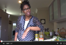 The Breeze - Jamaican BBQ Youtube Video
