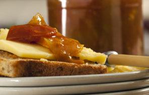 Food : Jax Hamilton - Pic : David Baird