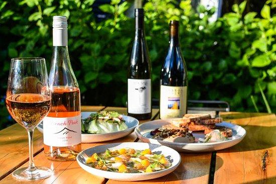 Rona's Restaurant Review - Jax Hamilton Cooks